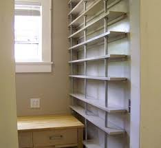 Bookcase With Cupboard 59 Diy Shelf Ideas Built With Industrial Pipe Simplified Building