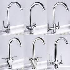 Traditional Kitchen Mixer Taps - mono kitchen sink mixer tap ebay
