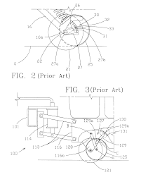 patent us6701857 depth control device for planting implement