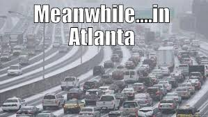 Atlanta Memes - atlanta traffic quickmeme