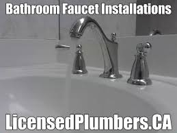 Best Mississauga Faucet Experts Http Licensedplumbers Ca If You Bathroom Fixtures Mississauga