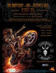 exiled saints motorcycle club 2013