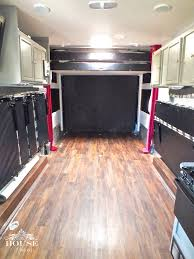 Laminate Flooring For Garage My Tiny Home U2013 Glamping House Of Rumours