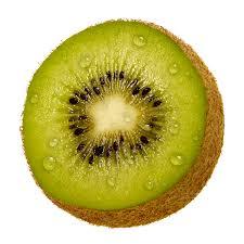 Kiwi, kiwi fruit