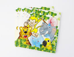 lion king wrapping paper wholesale lion king theme party paper napkin paper tissue for kids