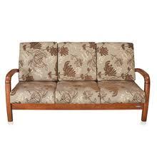 Nilkamal Sofa Price List Buy Nilkamal Legacy 3 Seater Sofa Dirty Oak U0026 Black Online At Home
