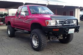 92 toyota tacoma for sale 2014 readers rides showcase truck trend