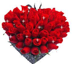 imagenes para whatsapp movibles gif animado de un ramo de rosas para mandar por whatsapp