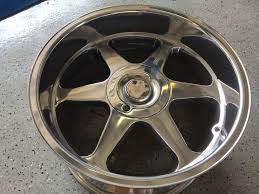 meticulous wheel refinishing repair and service since 2000