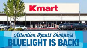 kmart clearance blue light specials http supersavingsman