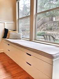 Diy Bench Seat 97 Best Seating Benches Images On Pinterest Benches Live And