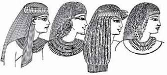 information on egyptain hairstlyes for and men s and women s hairstyles of ancient egypt