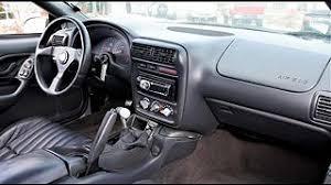 1999 Camaro Interior Used Chevrolet Camaro For Sale In Reno Nv
