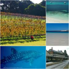the four top places to visit during autumn in western australia