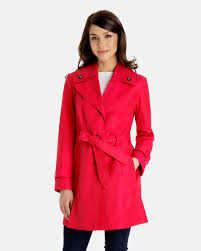 trench coats for women outerwear london fog