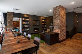 8 residences with a book lover u0027s favorite amenity unique homes