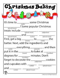 free printable christmas song lyric games christmas mad libs woo jr kids activities