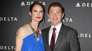 stephanie march says bobby flay is violating their divorce agreement
