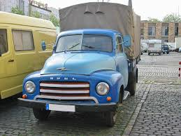 german opel blitz truck opel blitz wikipedia