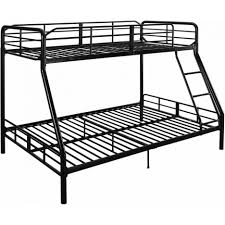 Bunk Beds  Twin Over Full Bunk Bed Walmart Metal Bunk Beds With - Walmart metal bunk bed