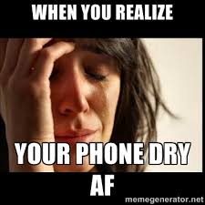 phone dry meme 28 images phone dry memes image memes at