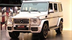 mercedes jeep white several mercedes benz g65 amg for sale in dubai