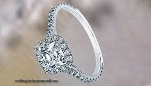 cubic zirconia white gold engagement rings cubic zirconia engagement rings white gold for the affordability