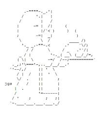 ascii thanksgiving images search