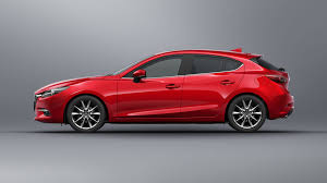 mazda 3 2018 mazda3 in for mild updates all new model with hcci engine in