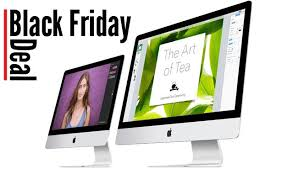 apple deals black friday friday 2015 deals on imac to start under 800