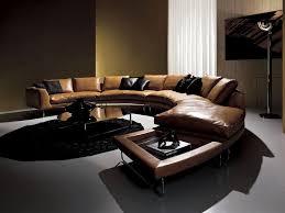 rund sofa die besten 25 rundes sofa ideen auf möbel gebogenes