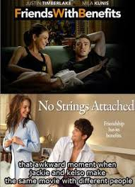 No Strings Attached Memes - hahaha if you have sex you will get pregnant and die