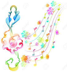 imagenes de notas musicales a color nota musical de colores google search music 2 pinterest