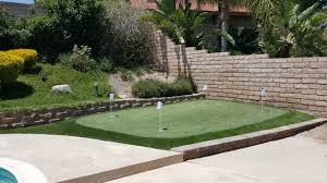 backyard putting greens moonco landscape and maintenancemoonco