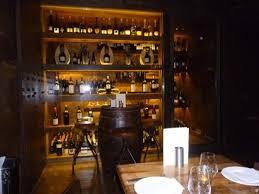chambre froide restaurant cave à vin et chambre froide photo de norte by grupo bilbao berria
