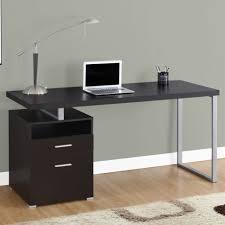 Black Corner Desk With Drawers Desk Black Corner Desk With Drawers Country Computer Desk
