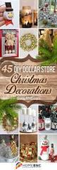 best 25 dollar store christmas ideas on pinterest diy christmas