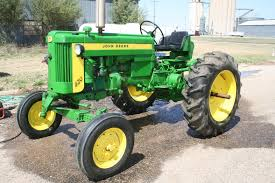 what is the best john deere 420