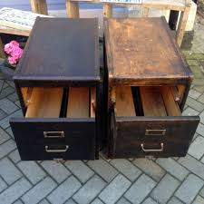 vintage filing drawers the consortium vintage furniture