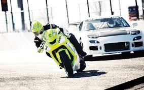 nissan gtr vs bike white nissan gt r r35 night street photo wallpaper 1920x1080