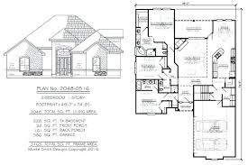 3 bedroom house plans with basement 1 story house plans with basement 3 bedroom 1 story house plans 1