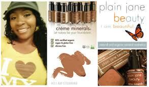 plain jane beauty liquid foundation review vegan cruelty free