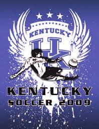 Kentucky joint travel regulations images 2009 university of kentucky men 39 s soccer media guide by university jpg