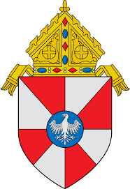 Joan Of Arc Flag Roman Catholic Archdiocese Of Milwaukee Wikipedia