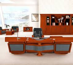 high quality office table office desk high end office desk class executive table with chair
