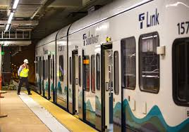 parking at husky stadium light rail how will university link change the way you get around seattle