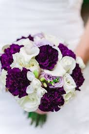 purple wedding flowers attractive purple wedding bouquets 1000 ideas about purple wedding