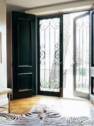 Best Front Door Colors Doors Colours U0026 Yellow Front Door Designed By Lisa Perrone