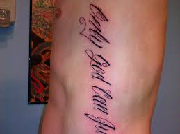 32 magical rib tattoos for guys