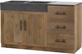 meuble de cuisine en bois meuble haut cuisine bois plaisant meuble cuisine en bois massif